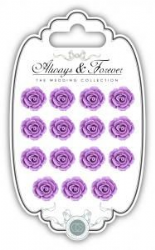 Resin Flowers - Always & Forever - The Wedding Collection - Mauve Pk 15